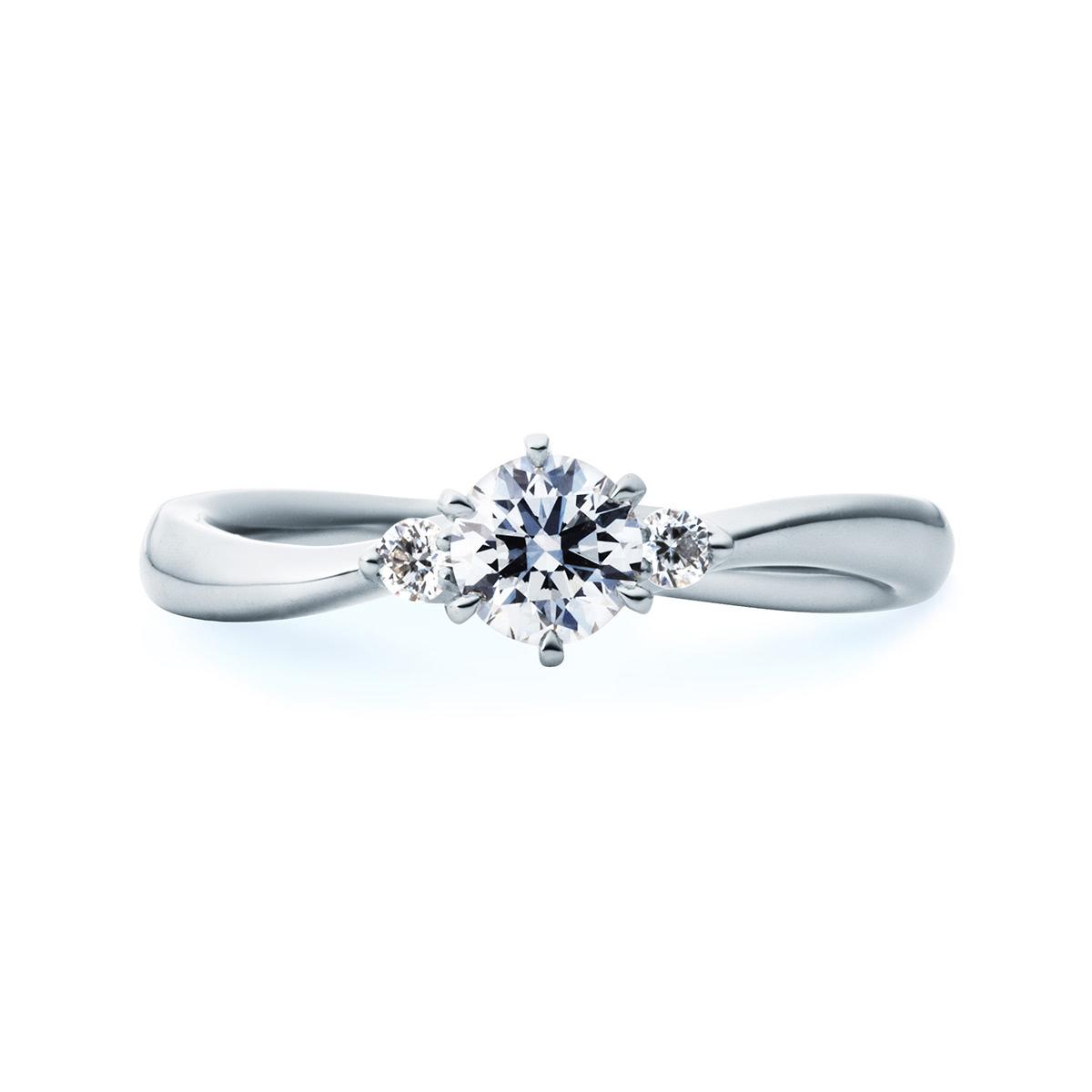 ありえない 指輪 4 婚約 c